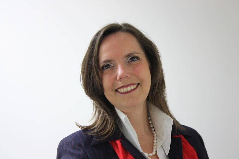 Mireille Vandevorst - Zaakvoerster Solut