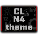 N4_Theme for Car Launcher app icon