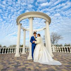 Wedding photographer Andrey Pakulin (sputnik). Photo of 02.11.2014