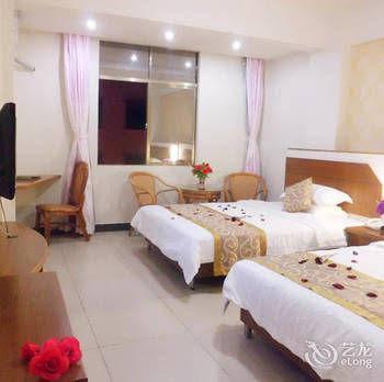Jinfushan Hotel - Sanya