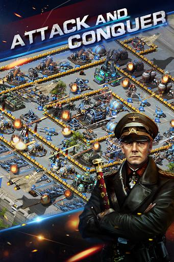 Clash of Generals 7.0.0 screenshots 2
