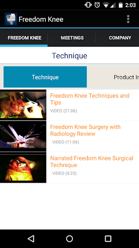 Freedom Knee v1.6.3 1.8.1 screenshots 2