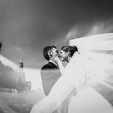 Wedding photographer Aleksandr Perederiy (Kpoxa). Photo of 03.04.2013