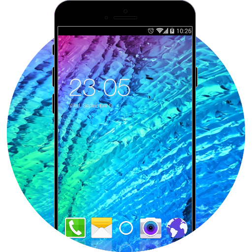 Theme for Galaxy J1 Ace HD