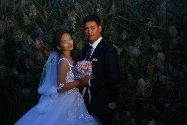 Свадебный фотограф Дулат Сатыбалдиев (dulatscom). Фотография от 17.10.2017