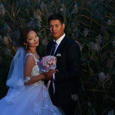 Wedding photographer Dulat Satybaldiev (dulatscom). Photo of 17.10.2017