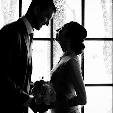 Wedding photographer Dmitriy Kervud (Kerwood). Photo of 30.12.2017