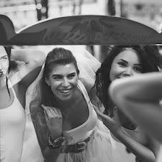 Wedding photographer Igor Trubilin (TokyoProse). Photo of 03.10.2016