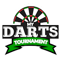 My Darts Tournament - Client icon