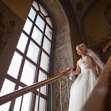 Wedding photographer Mikhail Rostov (Rostov2000). Photo of 29.11.2015