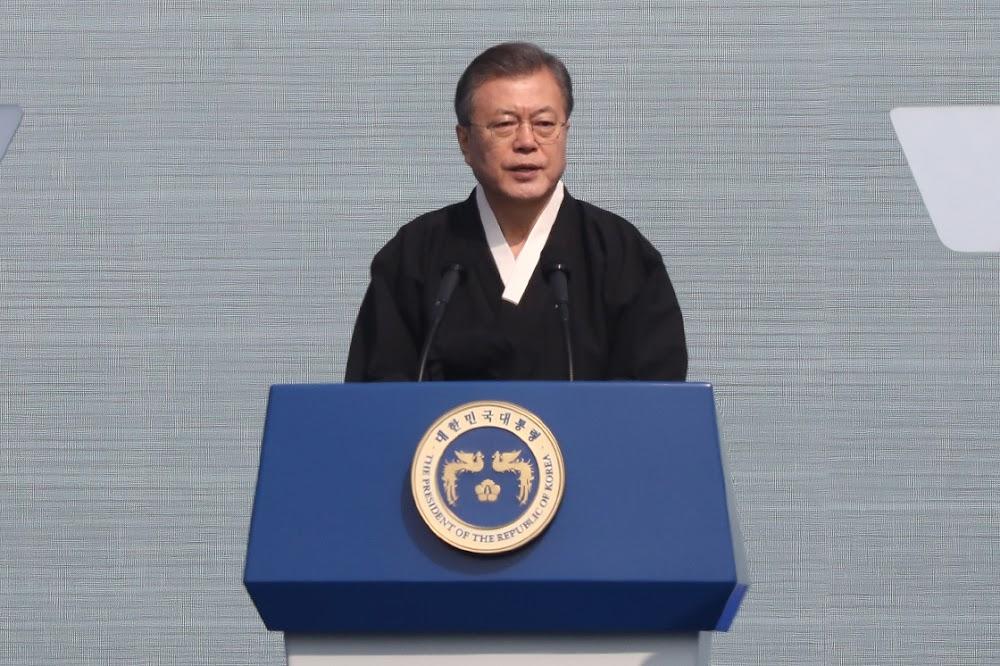 Suid-Korea laat Japan van die 'wit lys' af in die slag
