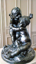 Photo: Rodin Museum sculpture