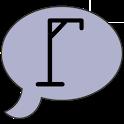 Redensarten-Galgenmännchen icon