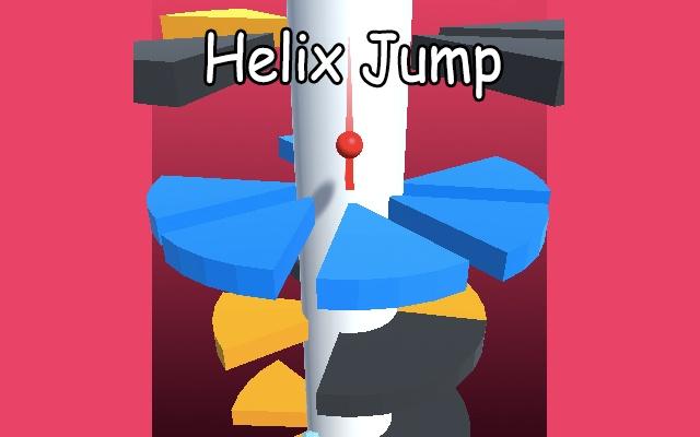 Helix Jump Online
