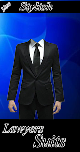 Lawyer Dress Changer Apk Download the latest version 2