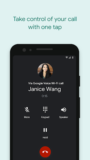 Google Voice 2019.28.255983063 screenshots 2