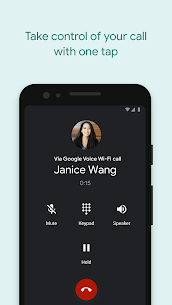 Google Voice Apk – For Android 2