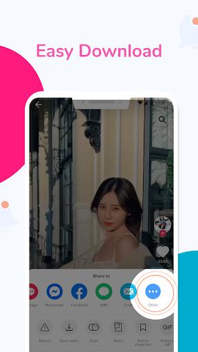 Video Downloader Plus for TikTok screenshot 2