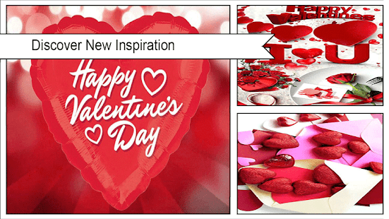 Valentines Day Wallpaper - Android Apps on Google Play
