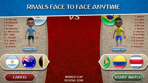 Soccer World Cup - Soccer Kids 1.0.1 screenshots 7