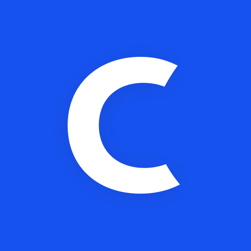 Coinbase – Buy & sell bitcoin. Crypto Wallet Icon