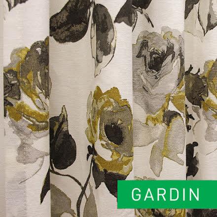Gardinlängd Blommor no.19