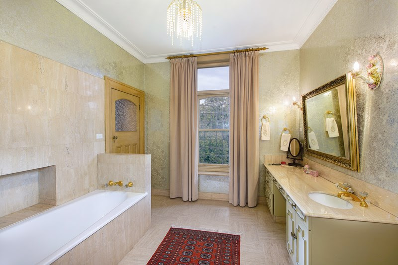 Bathroom of 3 Fulham Avenue, South Yarra