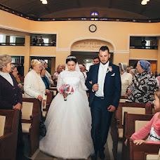 Wedding photographer Stanislav Rogov (RogovStanislav). Photo of 09.01.2017