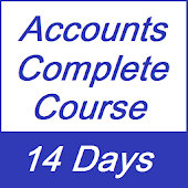 Learn Accounts Full Course in 14 Days
