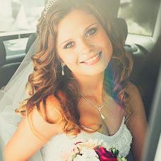 Wedding photographer Dmitriy Makarov (dm13rymakarov). Photo of 04.08.2014
