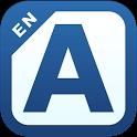 ABC Coloring Book icon