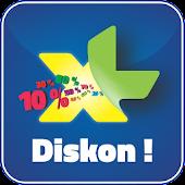 XL Diskon!