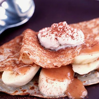American Style Pancakes