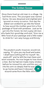 Download Moral Stories English Short Story APK latest