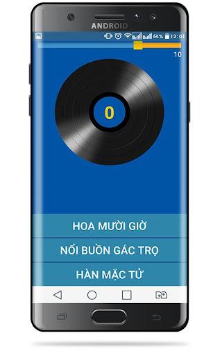 玩免費音樂APP|下載Nghe Nhạc Vàng Đoán Tên Bài HD app不用錢|硬是要APP