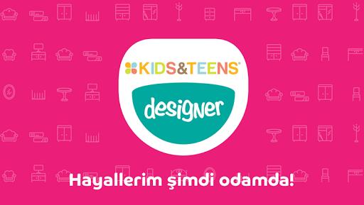 Kids Teens Designer