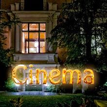 Photo: Cinema