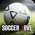 SOCCER LOVE(サッカーラブ) icon