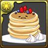 ぐでたま【パンケーキ】
