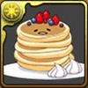 ぐでたまパンケーキ