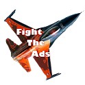 Fight The Ads icon