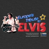 Europe's Tribute To Elvis 2017