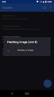 Tipatch • Backup internal storage 2