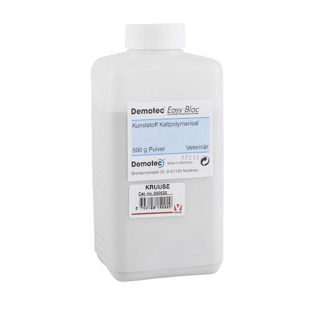 Demotec Easyblock pulver 500 g