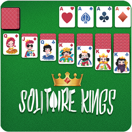 Solitaire King Classic file APK for Gaming PC/PS3/PS4 Smart TV
