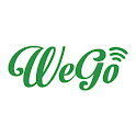 WeGO – Transport, Tuk Tuk, Car, Taxi Booking App icon
