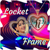 Locket Photo Frame