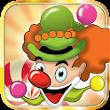 Zing Circus A Crazy Clown icon