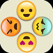 Emoji Circle Wheels : Go Shrug Smiley Icon Spinner