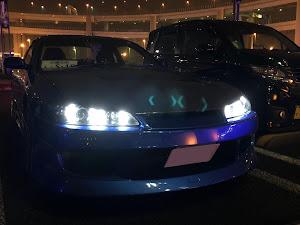 シルビア S15 スペックSのボディのカスタム事例画像 こーちゃんさんの2018年12月23日20:40の投稿